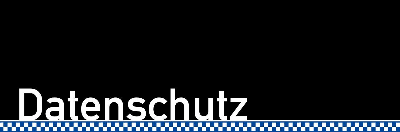 Datenschutz - Fahrschule Buss & Onken