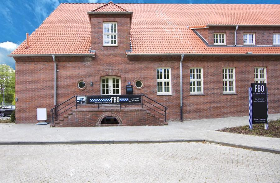 Fahrschule Aurich Fahrschulstandort