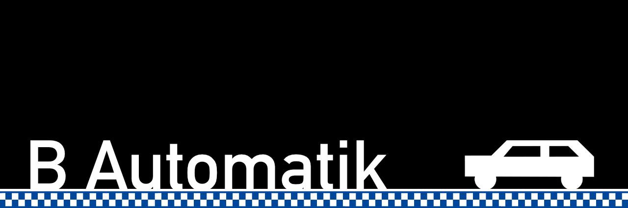 Führerscheinklasse B Automatik - Fahrschule Buss & Onken